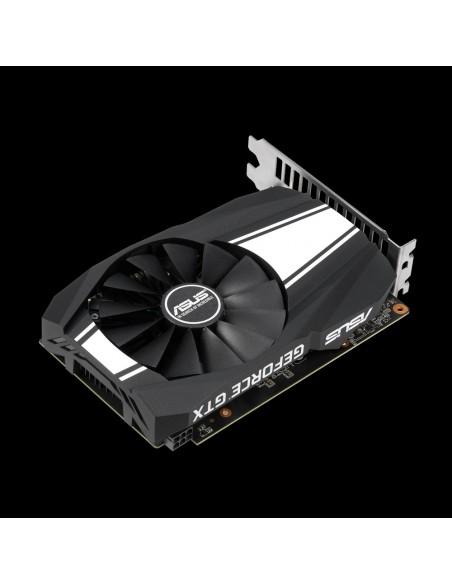 ASUS Phoenix PH-GTX1650S-O4G NVIDIA GeForce GTX 1650 SUPER 4 GB GDDR6 Asus 90YV0E40-M0NA00 - 6