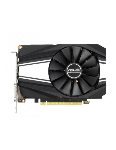 ASUS Phoenix PH-GTX1650S-4G NVIDIA GeForce GTX 1650 SUPER 4 GB GDDR6 Asus 90YV0E41-M0NA00 - 1