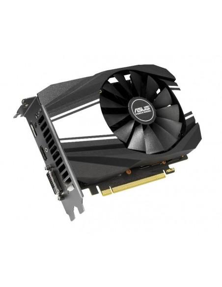 ASUS Phoenix PH-GTX1650S-4G NVIDIA GeForce GTX 1650 SUPER 4 GB GDDR6 Asus 90YV0E41-M0NA00 - 4