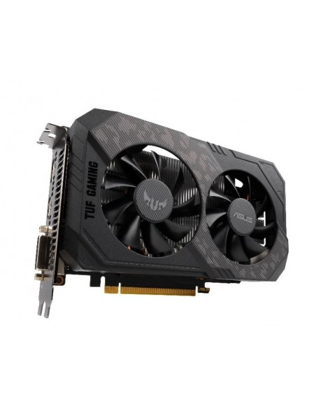 ASUS TUF Gaming TUF-GTX1650S-4G-GAMING NVIDIA GeForce GTX 1650 SUPER 4 GB GDDR6 Asus 90YV0E43-M0NA00 - 5