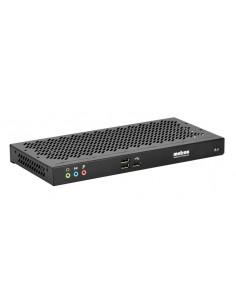 Matrox Extio F2208 Dual Monitor KVM Optical Extender Matrox XTO2-F2208F - 1