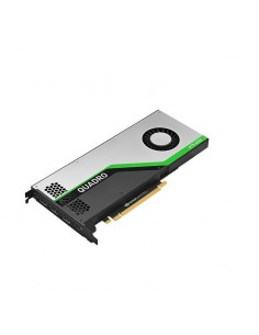 Fujitsu S26361-F2222-L405 näytönohjain NVIDIA Quadro RTX 4000 8 GB GDDR6 Fts S26361-F2222-L405 - 1
