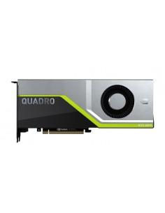 Fujitsu S26361-F2222-L605 graphics card NVIDIA Quadro RTX 6000 24 GB GDDR6 Fts S26361-F2222-L605 - 1