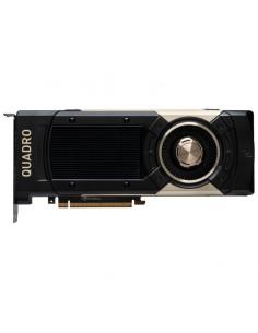 Fujitsu S26361-F2222-L704 grafikkort NVIDIA Quadro GV100 32 GB Högt bandbreddsminne 2 (HBM2) Fts S26361-F2222-L704 - 1