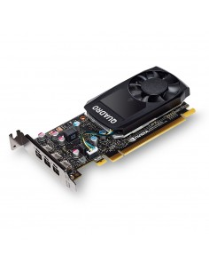 Fujitsu NVIDIA Quadro P400 2 GB GDDR5 Fts S26361-F4066-L401 - 1