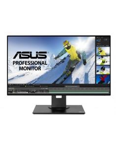 "ASUS PB247Q 60.5 cm (23.8"") 1920 x 1080 pixels Full HD Black Asustek 90LM04C1-B01370 - 1"