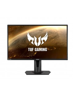 "ASUS TUF Gaming VG27BQ 68.6 cm (27"") 2560 x 1440 pixels Quad HD LED Black Asustek 90LM04Z0-B01370 - 1"