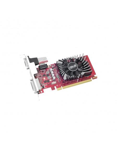 ASUS R7240-2GD5-L AMD Radeon R7 240 2 GB GDDR5 Asustek 90YV0BG1-M0NA00 - 2