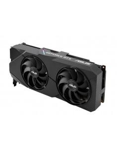 ASUS Dual -RTX2070-A8G-EVO NVIDIA GeForce RTX 2070 8 GB GDDR6 Asustek 90YV0CN2-M0NA00 - 1