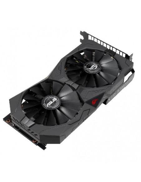 ASUS ROG -STRIX-GTX1650-4G-GAMING NVIDIA GeForce GTX 1650 4 GB GDDR5 Asustek 90YV0CX2-M0NA00 - 4