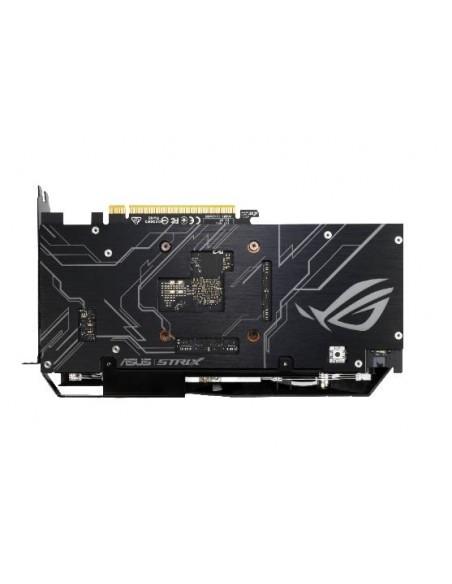 ASUS ROG -STRIX-GTX1650-4G-GAMING NVIDIA GeForce GTX 1650 4 GB GDDR5 Asustek 90YV0CX2-M0NA00 - 7