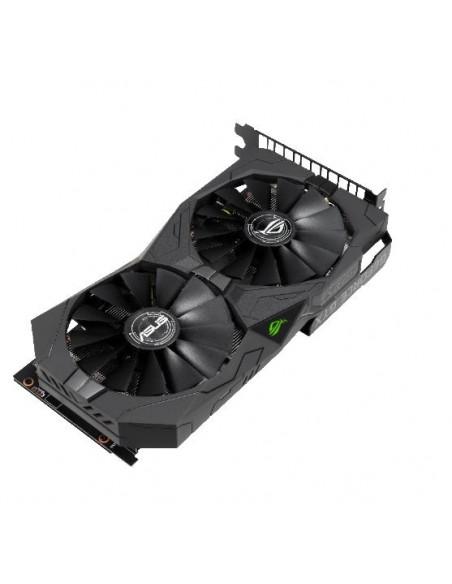 ASUS ROG -STRIX-GTX1650-4G-GAMING NVIDIA GeForce GTX 1650 4 GB GDDR5 Asustek 90YV0CX2-M0NA00 - 10