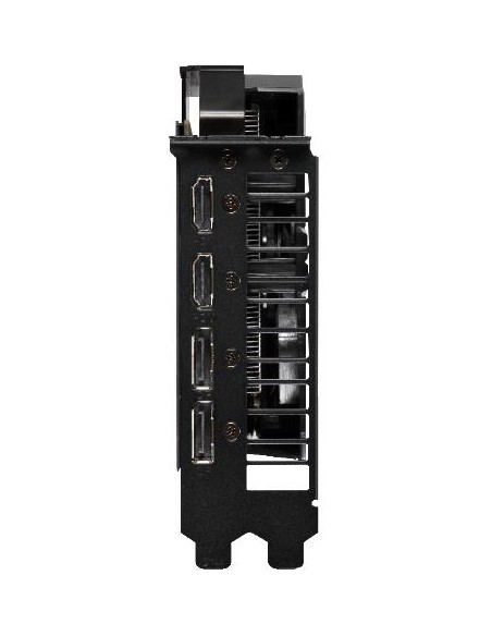 ASUS ROG -STRIX-GTX1650-4G-GAMING NVIDIA GeForce GTX 1650 4 GB GDDR5 Asustek 90YV0CX2-M0NA00 - 11