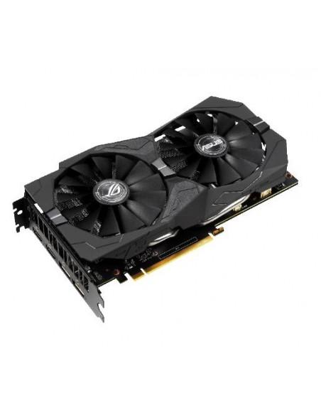 ASUS ROG -STRIX-GTX1650-4G-GAMING NVIDIA GeForce GTX 1650 4 GB GDDR5 Asustek 90YV0CX2-M0NA00 - 12