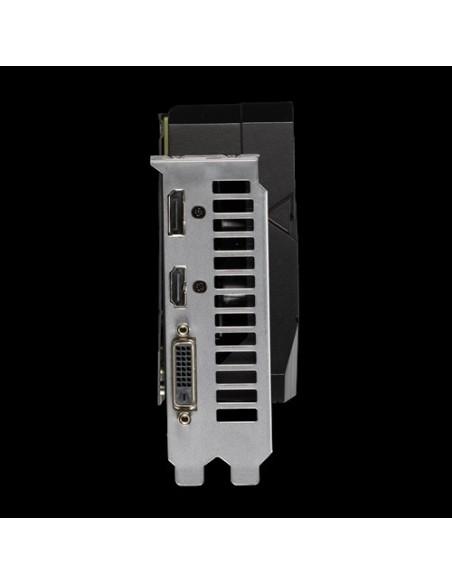 ASUS Dual -GTX1660-O6G EVO NVIDIA GeForce GTX 1660 6 GB GDDR5 Asustek 90YV0D11-M0NA00 - 7