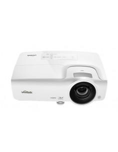 Vivitek DX263 data projector Desktop 3500 ANSI lumens DLP XGA (1024x768) 3D White Vivitek DX263 - 1