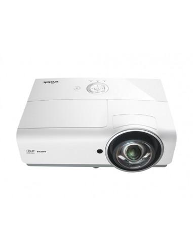 Vivitek DX881ST data projector Desktop 3300 ANSI lumens DLP XGA (1024x768) White Vivitek DX881ST - 1