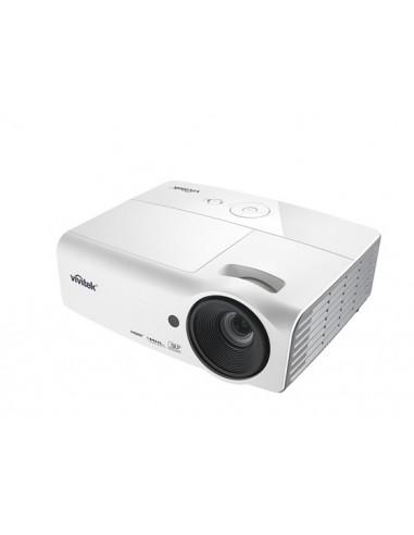 Vivitek H1060 data projector Desktop 3000 ANSI lumens DLP 1080p (1920x1080) White Vivitek H1060 - 1