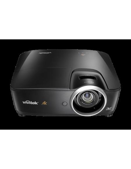Vivitek HK2288 data projector Desktop 2000 ANSI lumens DLP 2160p (3840x2160) Black Vivitek HK2288-BK - 2
