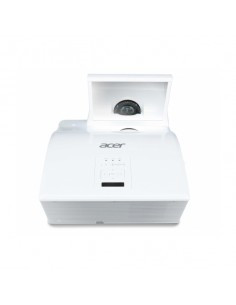 Acer Business U5310W dataprojektori Pöytäprojektori 2700 ANSI lumenia DLP WXGA (1280x800) Valkoinen Acer MR.JG111.001 - 1