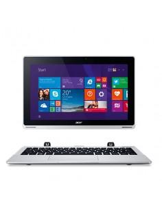 "Acer Aspire Switch 11 SW5-111P-190Y Hybridi (2-in-1) 29.5 cm (11.6"") 1366 x 768 pikseliä Kosketusnäyttö Intel Atom® 2 GB Acer NT"