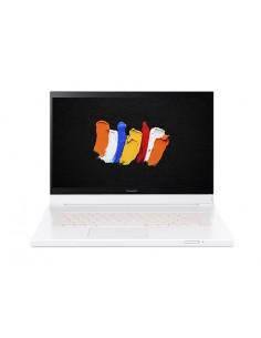 "Acer ConceptD CC715-71P-70GT Hybridi (2-in-1) 39.6 cm (15.6"") 3840 x 2160 pikseliä Kosketusnäyttö 10. sukupolven Intel® Core™ Ac"
