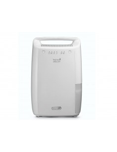 DeLonghi DEX210 2.1 L 37 dB White Delonghi 0148510201 - 1