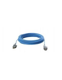 Kramer Electronics CLS-AOCH/XL-328 HDMI cable 100 m Type D (Micro) Blue Kramer 97-0403328 - 1