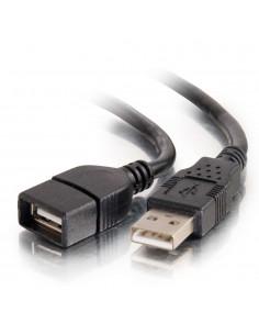 C2G 3 m USB 2.0 cable A Black C2g 82108 - 1