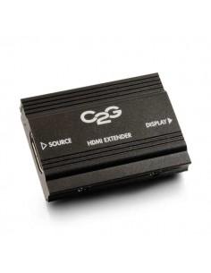 C2G HDMI Extender Musta C2g 82365 - 1