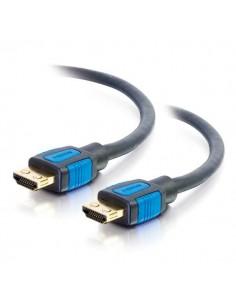 C2G 82380 HDMI cable 3 m Type A (Standard) Black, Blue C2g 82380 - 1