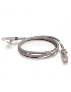 C2G Cat6a STP 2m verkkokaapeli Harmaa C2g 89903 - 1