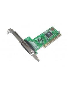 Digitus PCI-Parallel card liitäntäkortti/-sovitin Assmann DS-33010-1 - 1