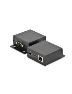 Digitus DS-52101 konsolextender Nätverkssändare och -mottagare Assmann DS-52101 - 1