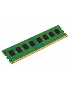 Kingston Technology System Specific Memory 4GB DDR3 1600MHz Module muistimoduuli 1 x 4 GB Kingston KCP316NS8/4 - 1