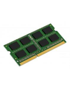Kingston Technology System Specific Memory 8GB DDR3L-1600 muistimoduuli 1 x 8 GB 1600 MHz Kingston KCP3L16SD8/8 - 1