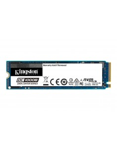 Kingston Technology DC1000B M.2 240 GB PCI Express 3.0 3D TLC NAND NVMe Kingston SEDC1000BM8/240G - 1