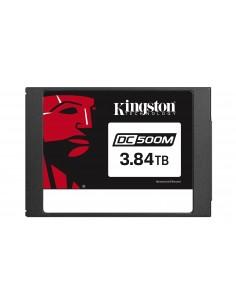 "Kingston Technology DC500 2.5"" 3840 GB Serial ATA III 3D TLC Kingston SEDC500M/3840G - 1"