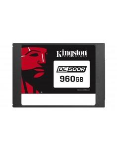 "Kingston Technology DC500 2.5"" 960 GB Serial ATA III 3D TLC Kingston SEDC500R/960G - 1"