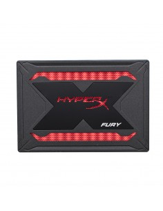 """HyperX FURY RGB 2.5"""" 480 GB Serial ATA III Kingston SHFR200B/480G - 1"""