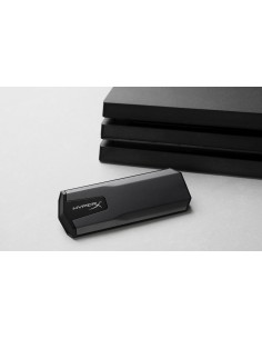 HyperX Savage EXO 480 GB Svart Kingston SHSX100/480G - 1