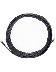 Cisco 7.5m LL LMR 240 koaxialkablar 7.5 m Cisco 4G-CAB-LMR240-25= - 1