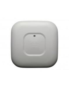Cisco Aironet 1702i 1000 Mbit/s Vit Strömförsörjning via Ethernet (PoE) stöd Cisco AIR-CAP1702I-E-K9 - 1