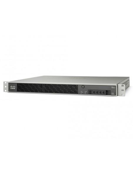 Cisco ASA 5525-X hårdvarubrandväggar 1U 2000 Mbit/s Cisco ASA5525-FPWR-K9 - 1