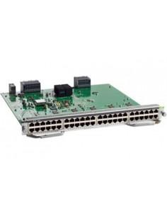 Cisco C9400-LC-48T= verkkokytkinmoduuli Gigabitti Ethernet Cisco C9400-LC-48T= - 1