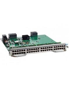 Cisco C9400-LC-48U= nätverksswitchmoduler Gigabit Ethernet Cisco C9400-LC-48U= - 1