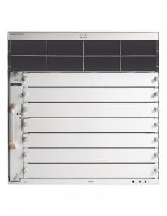 Cisco C9407R= nätverksutrustningschassin 10U Silver Cisco C9407R= - 1