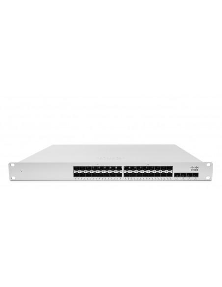 Cisco Meraki MS410-32 Hallittu L3 1U Harmaa Cisco MS410-32-HW - 1