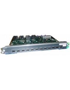 Cisco WS-X4712-SFP+E= nätverksswitchmoduler Cisco WS-X4712-SFP+E= - 1