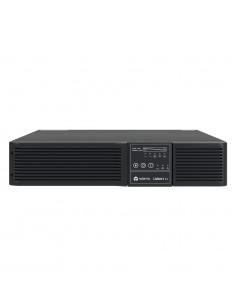 Vertiv Liebert PS1500RT3-230XR strömskydd (UPS) Linjeinteraktiv 1500 VA 1350 W 6 AC-utgångar Vertiv PS1500RT3-230XR - 1